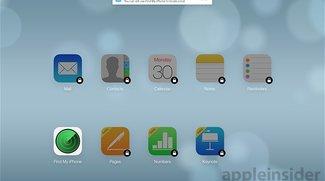 iCloud.com: Apple testet Ausweitung der Zwei-Faktor-Authentifizierung
