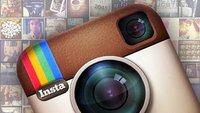 Instagram: Update bringt Bearbeitungsmöglichkeit für Bildbeschreibung