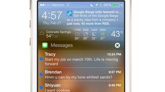 IntelliScreenX 7 für iOS 7.1.2: Update für multifunktionalen Sperrbildschirm [Cydia]
