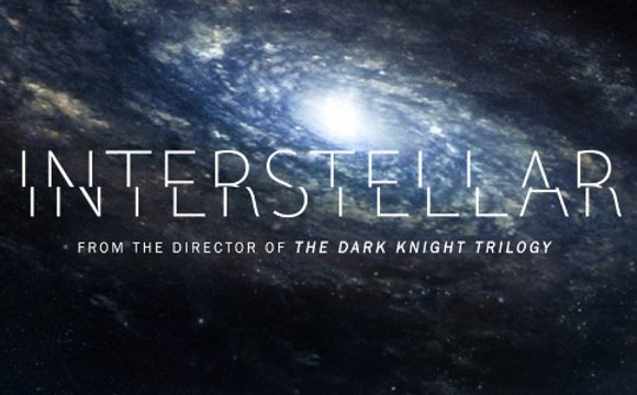 Interstellar: Der Comic-Con Trailer zu Christopher Nolans neuem Film