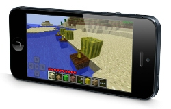 Minecraft PE Mods Unter IOS Installieren GIGA - Minecraft pe online spielen deutsch