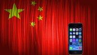 """Chinesisches Staatsfernsehen: """"iPhone ist Sicherheitsbedrohung"""""""