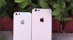iPhone-6-Gerüchte: Saphirglas, Logic Board und thailändische Behörden