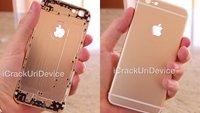 iPhone 6: Video zeigt angebliches Gehäuse im Detail
