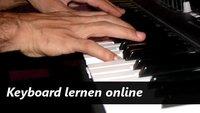Keyboard lernen: die besten Online-Kurse