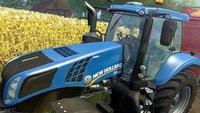 Landwirtschafts-Simulator 15: Screenshots und die neue Engine