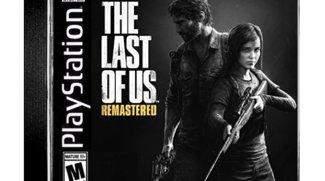 The Last of Us: So hätte es auf der PlayStation 1 ausgesehen