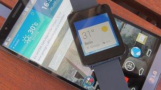 Tarif-Tipp: Telekom-Vertrag dank LG G3, G Watch und Bluetooth-Lautsprecher als Beigabe rechnerisch fast kostenlos [Deal]