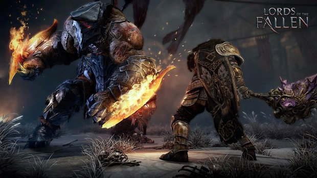 Lords of the Fallen: Teil 2 bereits in Arbeit