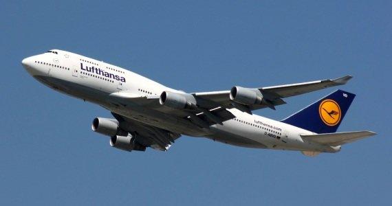 Lufthansa Flugstatus Aktuell