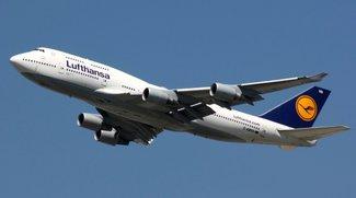 Lufthansa-Streik aktuell (April 2016): Flugausfälle und Störungen am Mittwoch