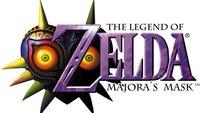 The Legend of Zelda - Majora's Mask: Händler listet Remake für den 3DS