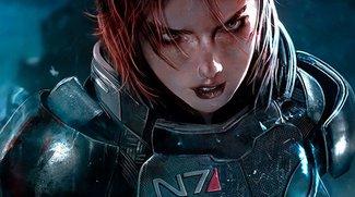 Mass Effect 4: BioWare enthüllt erste Details zum neuen Spiel