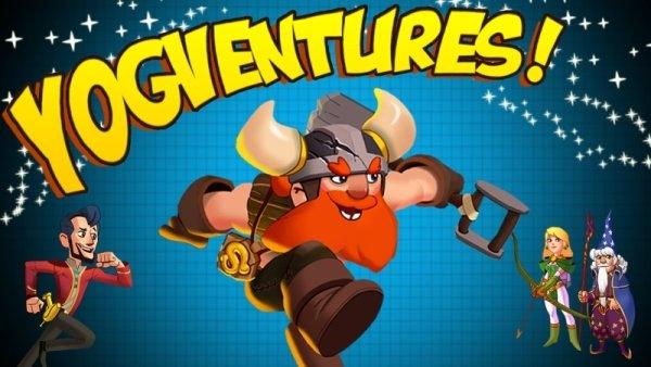 Yogventures: Umsonst gespendet! Erfolgreich finanziertes Kickstarter-Projekt wird eingestellt