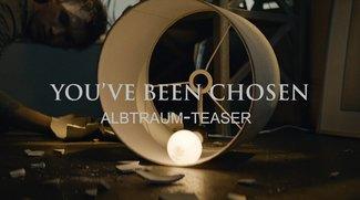 You've Been Chosen: Mysteriöses Video von BioWare veröffentlicht