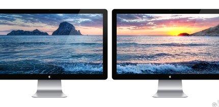 Frische Pixel: 20 atemberaubende Dual-Monitor-Wallpaper