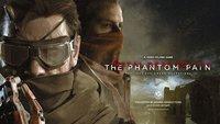 MGS 5 – The Phantom Pain: Release-Termin versehentlich enthüllt?