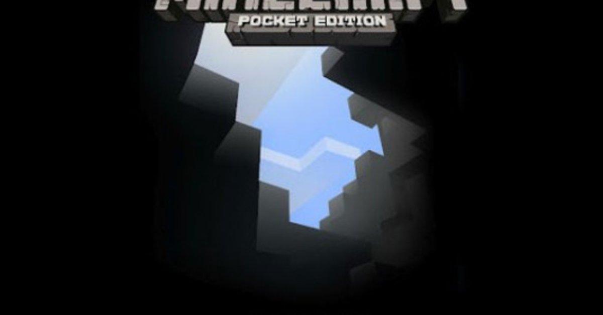 Minecraft PE Mods Installieren AndroidiOS GIGA - Minecraft pocket edition pc spielen