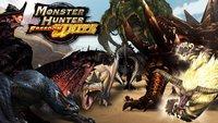 Monster Hunter Freedom Unite: In Europa nun für iOS erhältlich