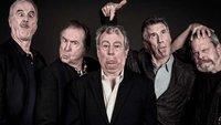 Monty Python Live im Stream: Die London-Show in der Wiederholung