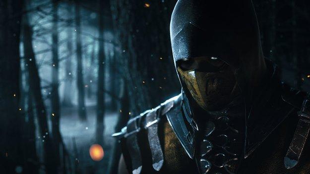 Mortal Kombat X: DLC-Charaktere und Gastauftritte bestätigt