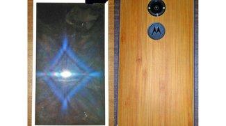 Moto X+1: Geleakte Bilder zeigen neues Motorola-Flaggschiff von allen Seiten [Gerücht]
