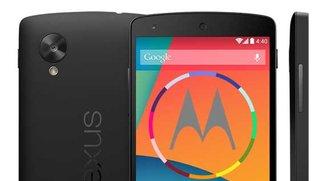 Google Nexus 6 wird von Motorola gebaut (Gerücht)