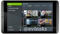 NVIDIA Shield: Bild des Nachfolgers im Tablet-Formfaktor geleakt