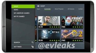 Nvidia Shield Nachfolger
