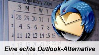 Eine echte Outlook Alternative kostenlos zusammenstellen
