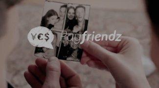 Payfriendz: Geld kostenlos überweisen mit App