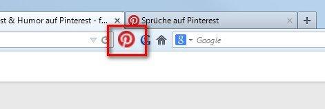 """Was ist Pinterest ohne Möglichkeit, jede Seite zu """"pinnen""""?"""