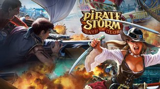 Pirate Storm: Death or Glory
