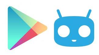 CyanogenMod: Google Play Store (GApps) installieren – So geht's