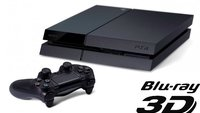 Wann kommt die PS4 3D-Blu ray-Unterstützung? (Update)