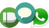 WhatsApp: Nachrichten per Pushbullet am PC beantworten [Root]