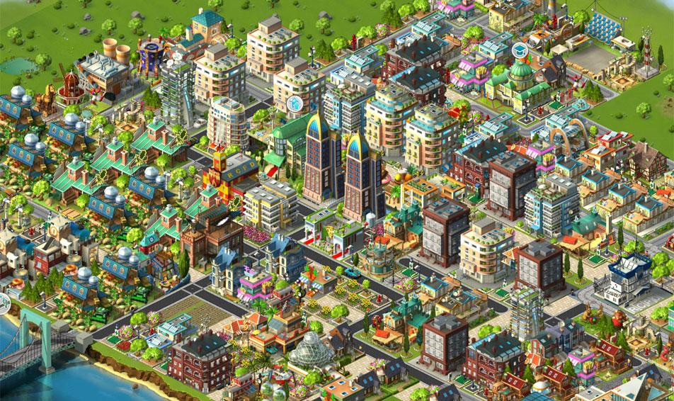 rising city kostenlos