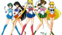 Sailor Moon Crystal: Mondstein, flieg und sieg!