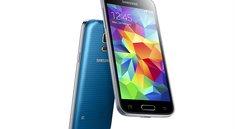 Samsung Galaxy S5 mini: Update auf Android 5.0 Lollipop in Arbeit