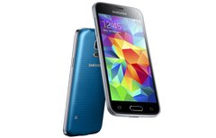 Samsung Galaxy S5 Mini: Update...