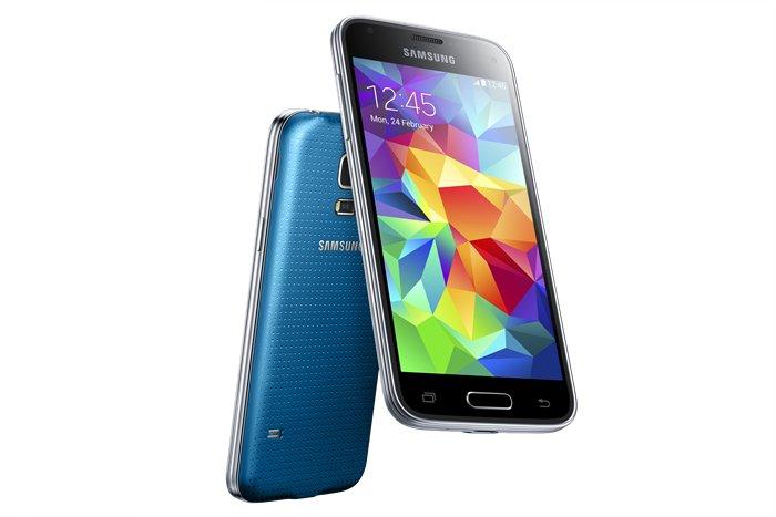 Samsung Galaxy S5 mini: Jetzt bei Amazon vorbestellbar