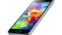 Samsung Galaxy S5 mini: Verkleinerte Flaggschiff-Version offiziell vorgestellt