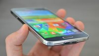 Samsung Galaxy S5: Aktuell für 379 Euro erhältlich [Deal – Update 4]