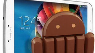 Samsung Galaxy Tab 3/S4 Active: Android 4.4.2-Update aufspielen (via Odin)