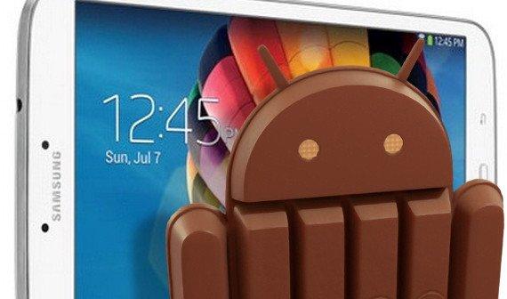 Samsung Galaxy Tab 3/S4 Active: Android 4.4.2-Update aufspielen (via Odin)