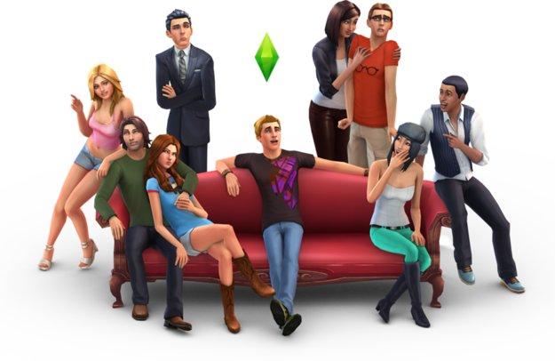 Die Sims 4: Belohnungen für Die Sims 3-Besitzer