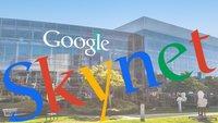 Ist Google = Skynet? Wie nah sind wir dran?