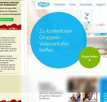 Internet-Zeitreise: Webseiten früher & heute im Vergleich