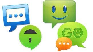 Die besten SMS-Apps für Android