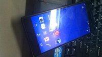 Sony Xperia Z3 & Z3 Compact: Mutmaßliche Abmessungen und Presse-Einladung geleakt
